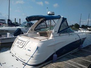 2006 Chaparral 290 Signature 2 2006 Chaparral 290 Signature 2006 CHAPARRAL 290 Signature Cruising Yacht Yacht MLS #273017 2