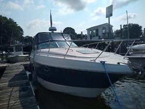 2006 Chaparral 290 Signature 3 2006 Chaparral 290 Signature 2006 CHAPARRAL 290 Signature Cruising Yacht Yacht MLS #273017 3