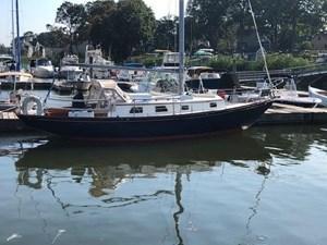 1972 Bristol 32 SLOOP 1 1972 Bristol 32 SLOOP 1972 BRISTOL YACHTS 32 Sloop Sloop Yacht MLS #273018 1