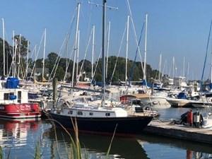 1972 Bristol 32 SLOOP 3 1972 Bristol 32 SLOOP 1972 BRISTOL YACHTS 32 Sloop Sloop Yacht MLS #273018 3