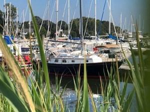 1972 Bristol 32 SLOOP 4 1972 Bristol 32 SLOOP 1972 BRISTOL YACHTS 32 Sloop Sloop Yacht MLS #273018 4