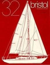 1972 Bristol 32 SLOOP 5 1972 Bristol 32 SLOOP 1972 BRISTOL YACHTS 32 Sloop Sloop Yacht MLS #273018 5