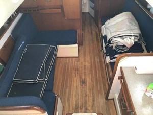 1972 Bristol 32 SLOOP 6 1972 Bristol 32 SLOOP 1972 BRISTOL YACHTS 32 Sloop Sloop Yacht MLS #273018 6