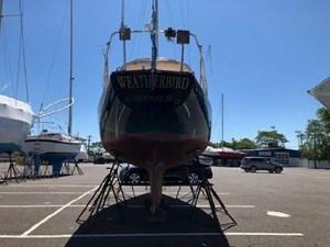 1972 Bristol 32 SLOOP 7 1972 Bristol 32 SLOOP 1972 BRISTOL YACHTS 32 Sloop Sloop Yacht MLS #273018 7