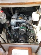 1972 Bristol 32 SLOOP 35