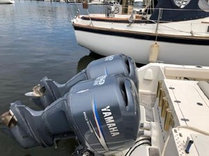 2007 Pursuit 345 Drummond Sportfish 6 2007 Pursuit 345 Drummond Sportfish 2007 PURSUIT 345 Drummond Sportfish Cruising Yacht Yacht MLS #273020 6