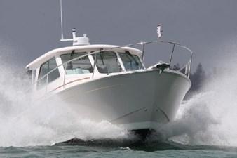 STILL CRUISIN III 2 STILL CRUISIN III 2015 BACK COVE 34 Cruising Yacht Yacht MLS #273021 2