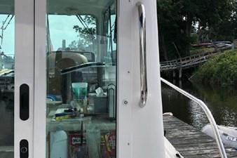 STILL CRUISIN III 7 STILL CRUISIN III 2015 BACK COVE 34 Cruising Yacht Yacht MLS #273021 7