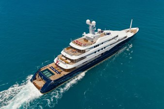 C2 1 C2 2009 ABEKING & RASMUSSEN  Motor Yacht Yacht MLS #273024 1