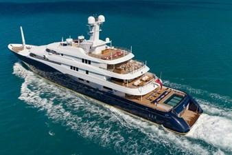 C2 2 C2 2009 ABEKING & RASMUSSEN  Motor Yacht Yacht MLS #273024 2