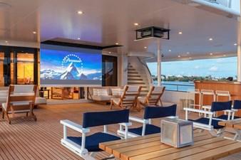 C2 5 C2 2009 ABEKING & RASMUSSEN  Motor Yacht Yacht MLS #273024 5