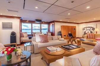 C2 7 C2 2009 ABEKING & RASMUSSEN  Motor Yacht Yacht MLS #273024 7
