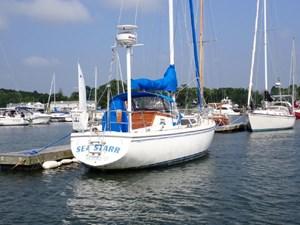 1989 Catalina 36 1 1989 Catalina 36 1989 CATALINA 36 Cruising Sailboat Yacht MLS #273025 1