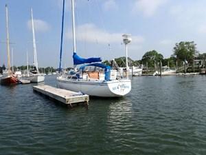 1989 Catalina 36 3 1989 Catalina 36 1989 CATALINA 36 Cruising Sailboat Yacht MLS #273025 3