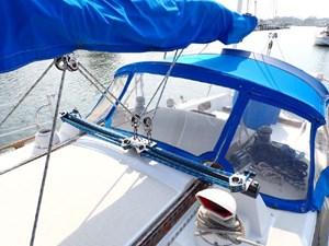 1989 Catalina 36 6 1989 Catalina 36 1989 CATALINA 36 Cruising Sailboat Yacht MLS #273025 6