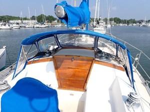 1989 Catalina 36 20