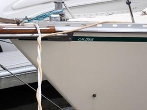 1999 Caliber 40 LRC 4 1999 Caliber 40 LRC 1999 CALIBER YACHT GROUP 40 LRC Cruising Sailboat Yacht MLS #273028 4