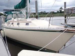 1999 Caliber 40 LRC 6 1999 Caliber 40 LRC 1999 CALIBER YACHT GROUP 40 LRC Cruising Sailboat Yacht MLS #273028 6