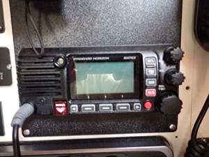 1999 Caliber 40 LRC 119