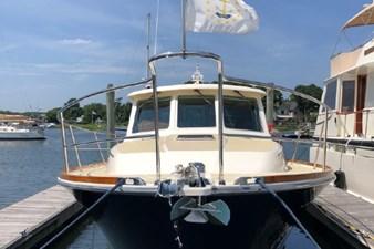 2009 Sabre 40 Sedan 1 2009 Sabre 40 Sedan 2009 SABRE YACHTS 40 Sedan Cruising Yacht Yacht MLS #273029 1