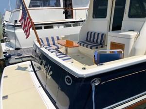2009 Sabre 40 Sedan 3 2009 Sabre 40 Sedan 2009 SABRE YACHTS 40 Sedan Cruising Yacht Yacht MLS #273029 3