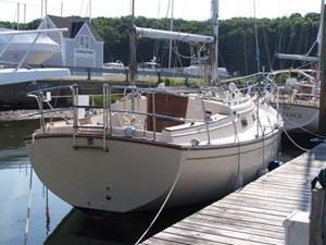 1991 Island Packet 29 Cutter 2 1991 Island Packet 29 Cutter 1991 ISLAND PACKET YACHTS 29 Cutter Cutter Yacht MLS #273032 2