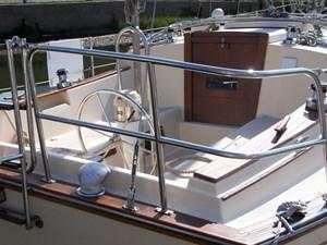 1991 Island Packet 29 Cutter 3 1991 Island Packet 29 Cutter 1991 ISLAND PACKET YACHTS 29 Cutter Cutter Yacht MLS #273032 3