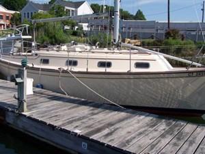 1991 Island Packet 29 Cutter 4 1991 Island Packet 29 Cutter 1991 ISLAND PACKET YACHTS 29 Cutter Cutter Yacht MLS #273032 4