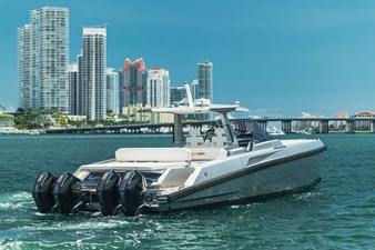 Vice 7 Vice 2021 WALLY YACHTS Wallytender X Cruising Yacht Yacht MLS #273038 7