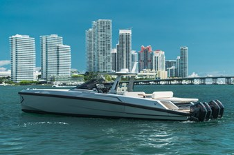 Vice 3 Vice 2021 WALLY YACHTS Wallytender X Cruising Yacht Yacht MLS #273038 3