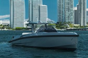 Vice 4 Vice 2021 WALLY YACHTS Wallytender X Cruising Yacht Yacht MLS #273038 4