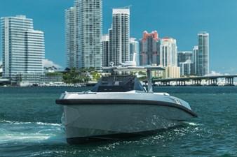 Vice 6 Vice 2021 WALLY YACHTS Wallytender X Cruising Yacht Yacht MLS #273038 6