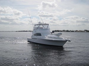 Reel Friends 4 starboard profile 2
