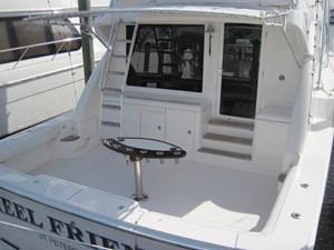 Reel Friends 6 cockpit 1