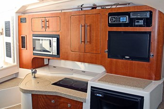 OFF SITE 7 Galley