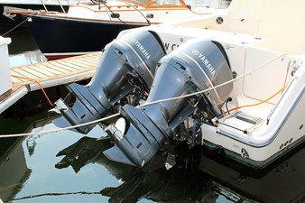 OFF SITE 19 Outboards