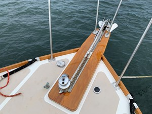 ATLAS 15 Anchor platform