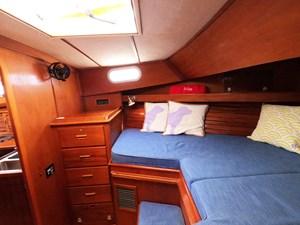 ATLAS 9 Owners cabin port