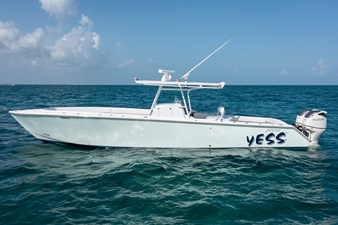 Yess 1 Yess 2005 JUPITER  Sport Fisherman Yacht MLS #273067 1