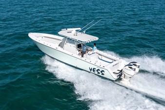 Yess 3 Yess 2005 JUPITER  Sport Fisherman Yacht MLS #273067 3