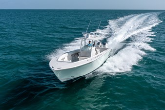 Yess 4 Yess 2005 JUPITER  Sport Fisherman Yacht MLS #273067 4
