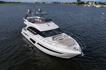 Robyn's Nest 4 Robyn's Nest 2020 PRINCESS YACHTS F62 Motor Yacht Yacht MLS #273069 4