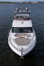 Robyn's Nest 5 Robyn's Nest 2020 PRINCESS YACHTS F62 Motor Yacht Yacht MLS #273069 5