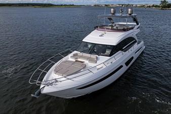 Robyn's Nest 7 Robyn's Nest 2020 PRINCESS YACHTS F62 Motor Yacht Yacht MLS #273069 7