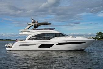 Robyn's Nest 3 Robyn's Nest 2020 PRINCESS YACHTS F62 Motor Yacht Yacht MLS #273069 3