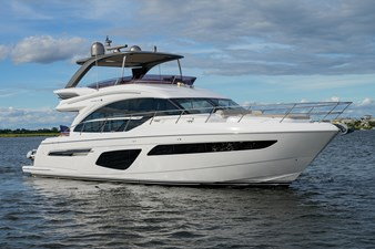 Robyn's Nest 2 Robyn's Nest 2020 PRINCESS YACHTS F62 Motor Yacht Yacht MLS #273069 2