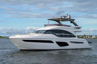 Robyn's Nest 1 Robyn's Nest 2020 PRINCESS YACHTS F62 Motor Yacht Yacht MLS #273069 1
