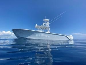 EL JEFE 0 seahunter-sideprofile
