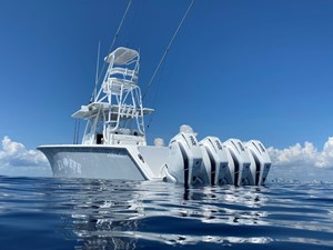 EL JEFE 2 EL JEFE 2021 SEAHUNTER Center Console Boats Yacht MLS #273072 2