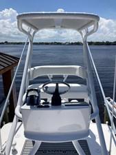 EL JEFE 3 EL JEFE 2021 SEAHUNTER Center Console Boats Yacht MLS #273072 3